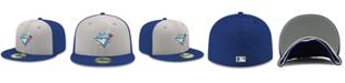 New Era Toronto Blue Jays Retro Classic 59FIFTY-FITTED Cap