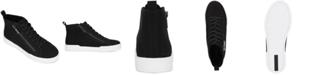 Kenneth Cole New York Women's Tyler Zip Sneakers