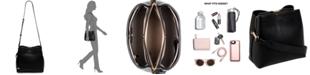 Radley London Dukes Place Medium Pebble Leather Compartment Crossbody