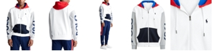 Polo Ralph Lauren Men's Logo Double-Knit Hoodie