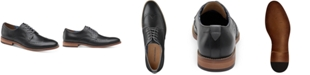Johnston & Murphy Men's Haywood Wingtip Oxfords