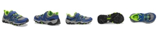 Merrell Kids Toddler, Little and Big Boy Trail Quest Washable Sneaker