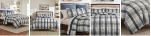 Nautica Portsmouth Twin Extra Long Comforter Set