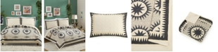 Makers Collective Justina Blakeney by Soleil 3-Piece King Quilt Set