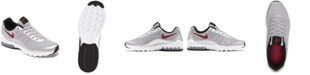 Nike Men's Air Max Invigor Running Sneakers from Finish Line
