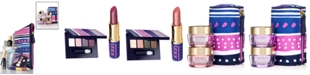 Estee Lauder Choose your FREE 7-Pc. Gift with $35 Estée Lauder purchase + GET MORE with $70 Estée Lauder purchase