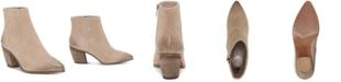 Vince Camuto Women's Grasem Stacked Heel Booties