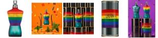 Jean Paul Gaultier Men's Le Male Pride Collector's Edition Eau de Toilette Spray, 4.2-oz.