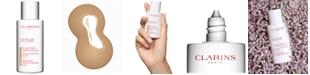 Clarins UV PLUS Anti-Pollution Broad Spectrum SPF 50 Tinted Sunscreen Multi-Protection, 1.7 oz