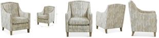 Furniture Kamren Club Chair