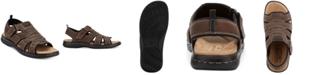 Dockers Men's Shorewood Open-Toe Fisherman Sandals