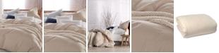 DKNY PURE Comfy Cotton Duvet Covers