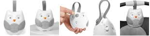 Skip Hop Stroll & Go Portable Baby Owl Soother
