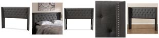 Furniture Julina Full Headboard