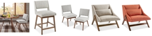JLA Home Brine Chair Collection, Quick Ship