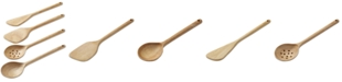 Ayesha Curry Parawood 4-Piece Cooking Tool Set