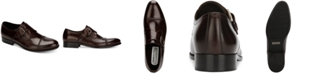 Kenneth Cole New York Kenneth Cole Men's Capital Monk Strap Loafer