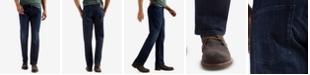 Lucky Brand Men's 221 Original Straight Jeans