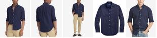 Polo Ralph Lauren Men's Classic-Fit Oxford Shirt
