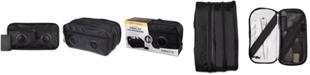 Exact Fit Speaker Expandable Travel Kit