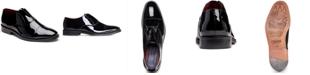 Carlos by Carlos Santana Men's Graham Fashion Lace-Free Cap-Toe Derby Shoes