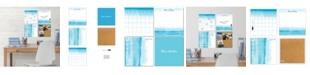 Brewster Home Fashions Equinox Organizer Kit