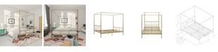 Novogratz Collection Novogratz Marion Canopy Queen Bed
