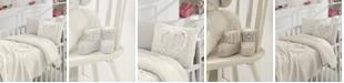 Nipperland Liebe 6 Piece Crib Bedding Set