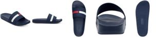 Tommy Hilfiger Men's Relwood Slide Sandals
