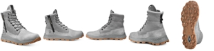 Timberland Men's Brooklyn Side-Zip Boots Created for Macy's