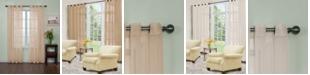 "Curtain Fresh Curtainfresh Grommet Voile 59"" x 84""  Panel"