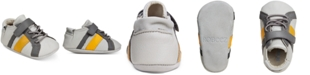 Robeez Baby Boys Rowan Sneakers