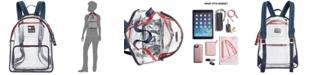 Tommy Hilfiger Kala Clear Backpack