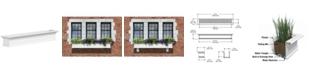 Mayne Yorkshire 6' Window Box