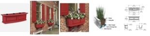 Mayne Nantucket 3' Window Box