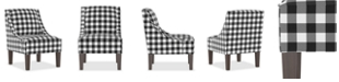 Skyline Glendale Arm Chair, Quick Ship