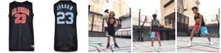 Jordan Big Boys Air Jordan-Print Tank Top