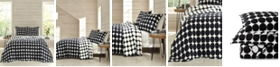 Marimekko Pienet Full/Queen Kivet Quilt Set