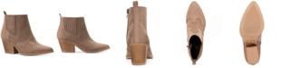 American Rag Kayla Booties, Created For Macy's