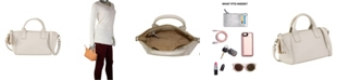 Kalencom Hadaki Leather Boat Bag