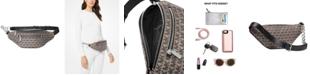 Michael Kors Mott Medium Leather Waistpack