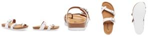 Eastland Shoe Eastland Women's Tiogo Thong Sandals