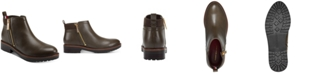 Tommy Hilfiger Tommy Hilifiger Women's Fawn Booties