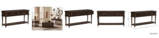 Homelegance Seldovia Sofa Table
