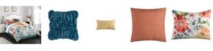 Nanshing Prair 7-Piece  King Comforter Set