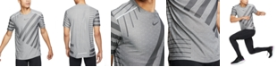 Nike Men's TechKnit Running Top