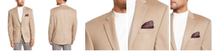 Lauren Ralph Lauren Luxury Wool/Cashmere-Blend Classic-Fit Sport Coat