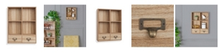 Danya B Shelf with Drawers