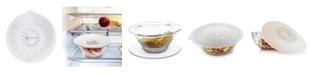 """Innoka Multi-purpose Silicone Bowl Lids Cover 8.7"""""""