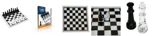 WE Games Chess Set